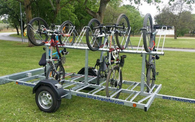 Istra Transfer bike transport