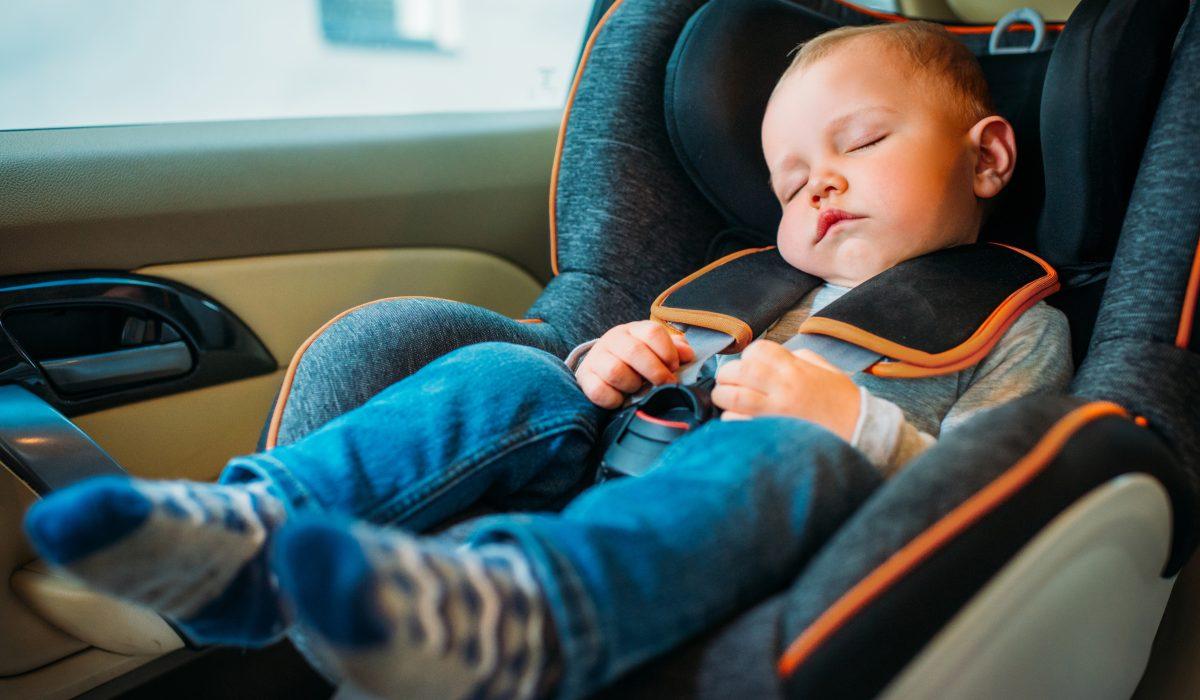 Istra Transfer child seat